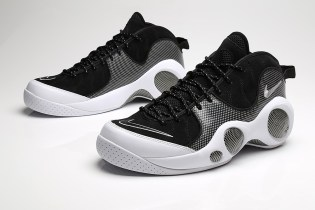 Nike Designer Eric Avar Explains the Influence Behind the Zoom Flight 95