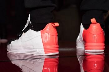 NikeLab x ACRONYM Global Launch Event Recap