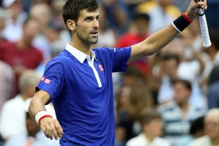 Novak Djokovic Defeats Roger Federer in US Open Men's Final