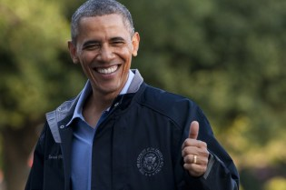 President Obama Will Guest Star on Bear Grylls' Wilderness Show