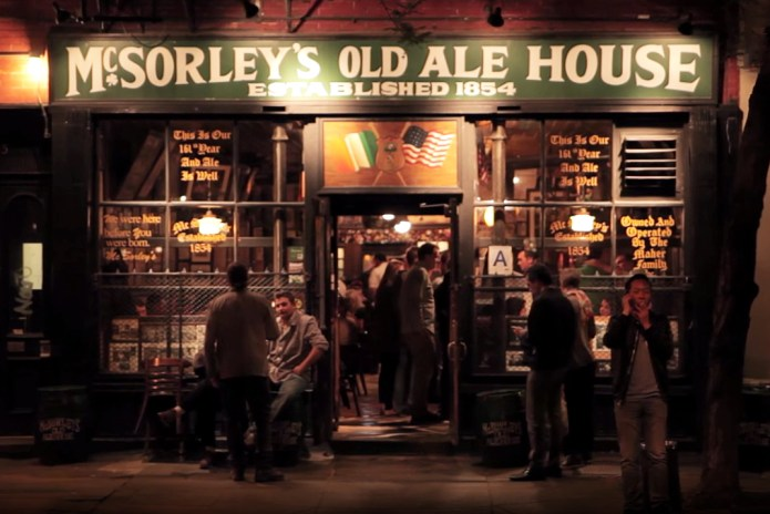 Which Is the Oldest Bar in New York City?