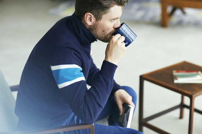 Orlebar Brown x MR PORTER 2015 Fall/Winter Capsule Collection