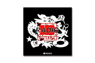 Listen to OVO Sound Radio Episode Five