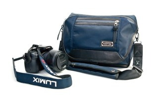 Panasonic LUMIX x master-piece Camera Bag
