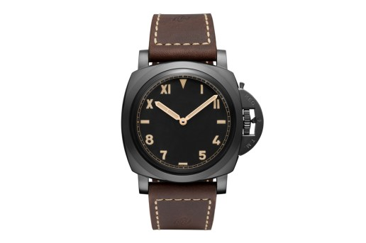 Panerai Luminor 1950 3 Days Titanio DLC