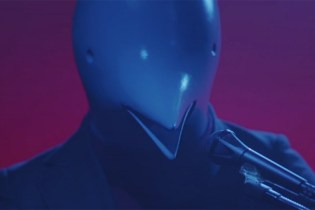 """Parra Designs Robots for Le Le's """"Styrofoam People"""" Music Video"""