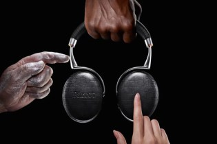Parrot Zik 3 Wireless Headphones