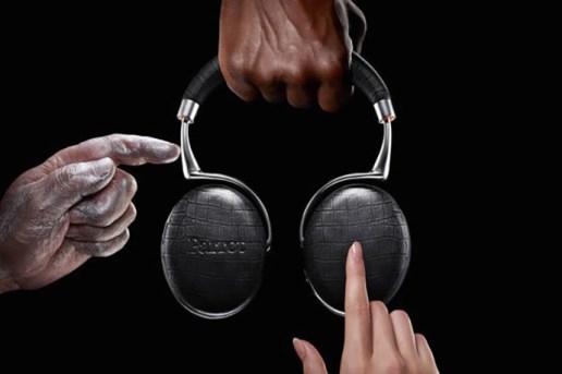 Parrot Zik 3 Wireless Headphones