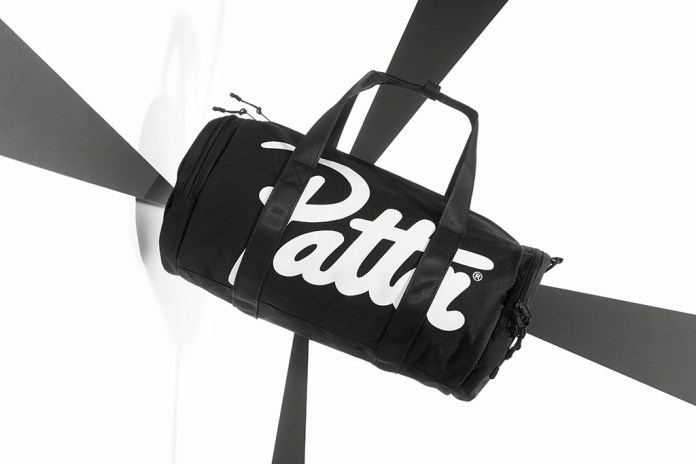 Patta 2015 Fall Bag Collection