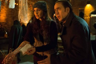 'Pay the Ghost' Official Trailer Starring Nicolas Cage and Sarah Wayne Callies