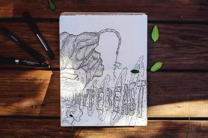 Pen & Paper: Sage Guillory