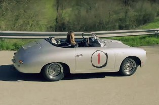 Meet the Rare Italian Family With a Passion for Porsches