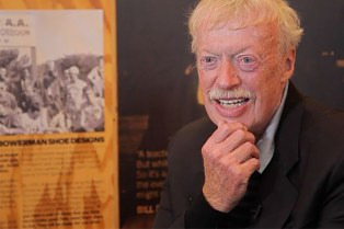 Phil Knight Talks Sonny Vaccaro, Under Armour, His Favorite Nike Commercial & More
