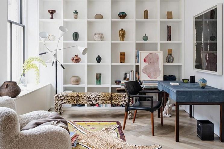 Take a Look Inside Phillip Lim's New York City Loft