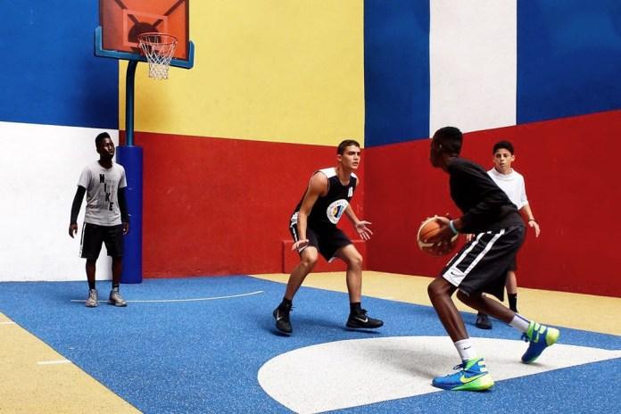 NBA 2K16 x Pigalle Tournament Recap | Video