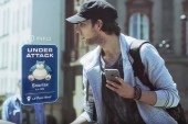 Become a Real Life Pokémon Trainer With 'Pokémon Go'