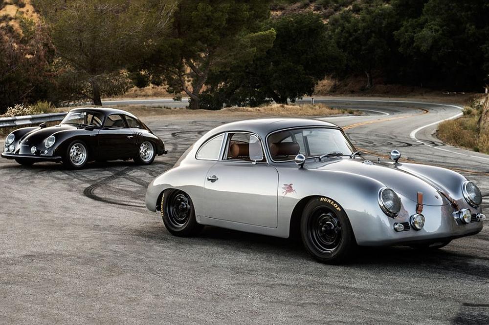 Porsche 356 Custom Emory Motorsports Hypebeast