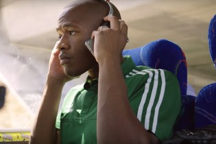 Portland Timbers Star in 'We Are Together' Short Film
