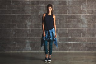 """Publish Brand Hers Debuts With 2015 """"Sprinter"""" Collection"""