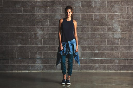 "Publish Brand Hers Debuts With 2015 ""Sprinter"" Collection"