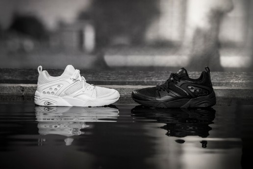 "PUMA Blaze of Glory ""Yin and Yang"" Pack"