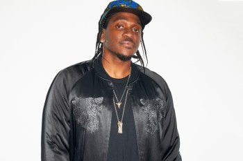 Pusha T Talks Play Cloths, Inspirations and Virgil Abloh