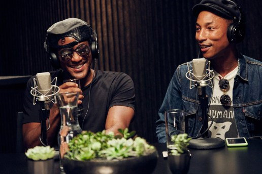 Q-Tip Does 'The WOP' on 'OTHERtone'