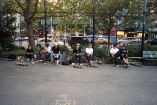 """Preview Quartersnacks' 10-Year Anniversary Book """"TF at 1: Ten Years of Quartersnacks"""""""