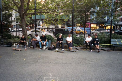 "Preview Quartersnacks' 10-Year Anniversary Book ""TF at 1: Ten Years of Quartersnacks"""