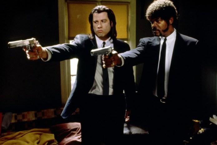 Quentin Tarantino's Original Cast Wishlist for 'Pulp Fiction'