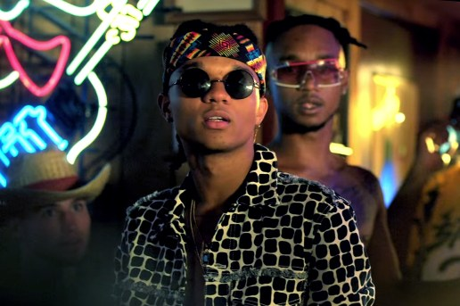 "Rae Sremmurd ""Come Get Her"" Music Video"