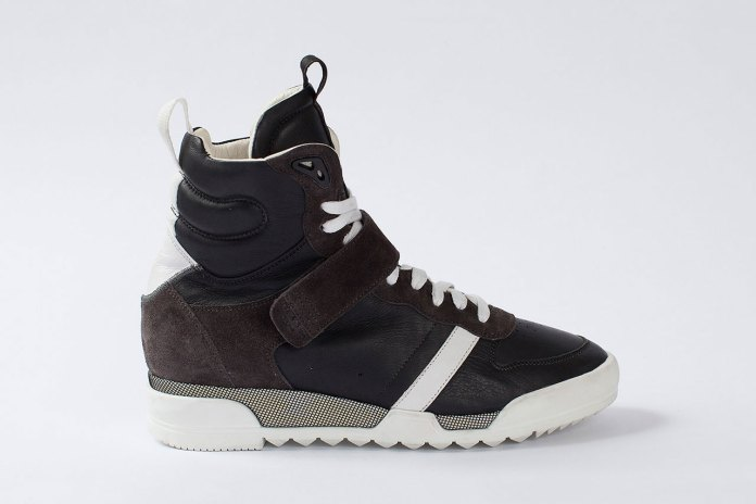 rag & bone 2015 Fall/Winter Trainers