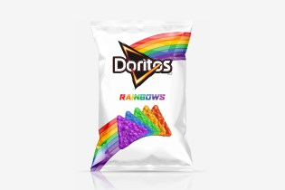 You Can Buy Rainbow Doritos in Support of the LGBT Community