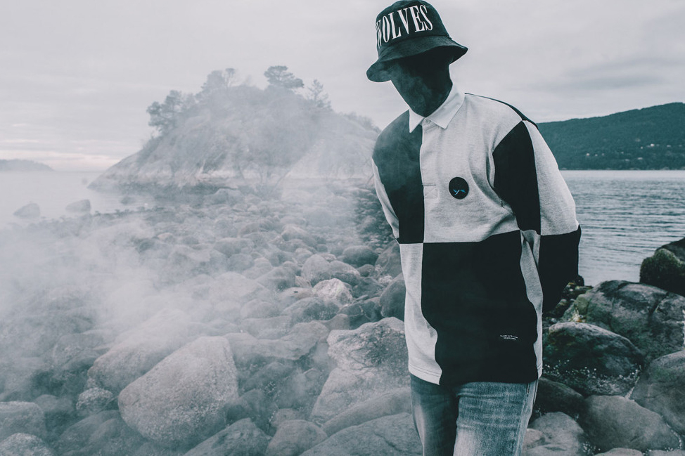 Raised by Wolves 2015 Fall/Winter Lookbook by trashhand