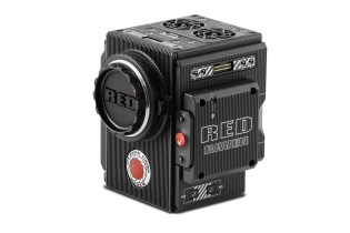 RED Unveils New 4K Camera Named RAVEN