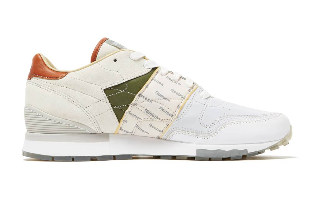 Reebok Classic x Garbstore Continue Their Relationship With the CL 6000