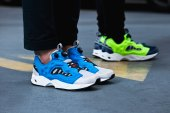 Reebok 2015 Fall/Winter Instapump Fury Road