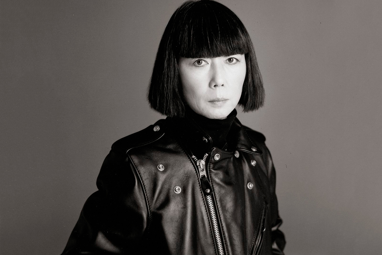 Rei Kawakubo Opens up About the History and Business of COMME des GARÇONS