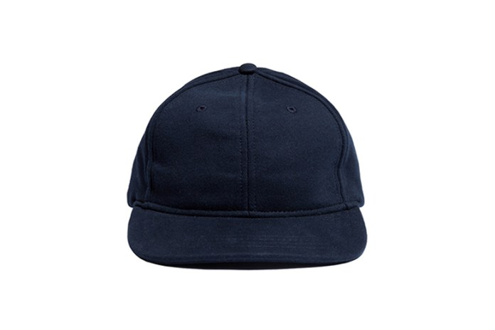 Reigning Champ 2015 Fall/Winter Headwear Collection