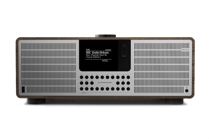 REVO SuperSystem Speakers