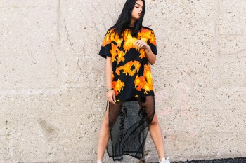 Givenchy 2015 Fall/Winter Editorial by RSVP Gallery