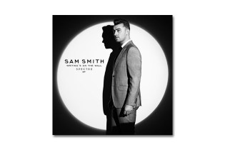 "Listen to Sam Smith's James Bond 'Spectre' Theme ""Writing's On The Wall"""