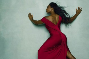 Serena Williams Announces Appearance in Next Pirelli Calendar