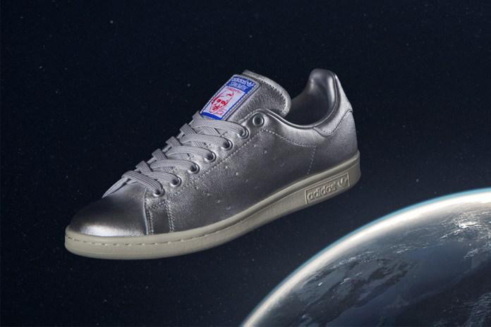 "Sneakersnstuff x adidas Originals ""Swedish Satellite"" Pack"