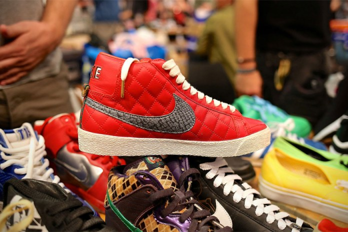 Sole Supremacy Is Raking in Over $3 Million USD Per Year Reselling Sneakers