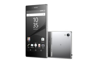 Sony Xperia Z5 Premium is the First Smartphone With a 4K Display
