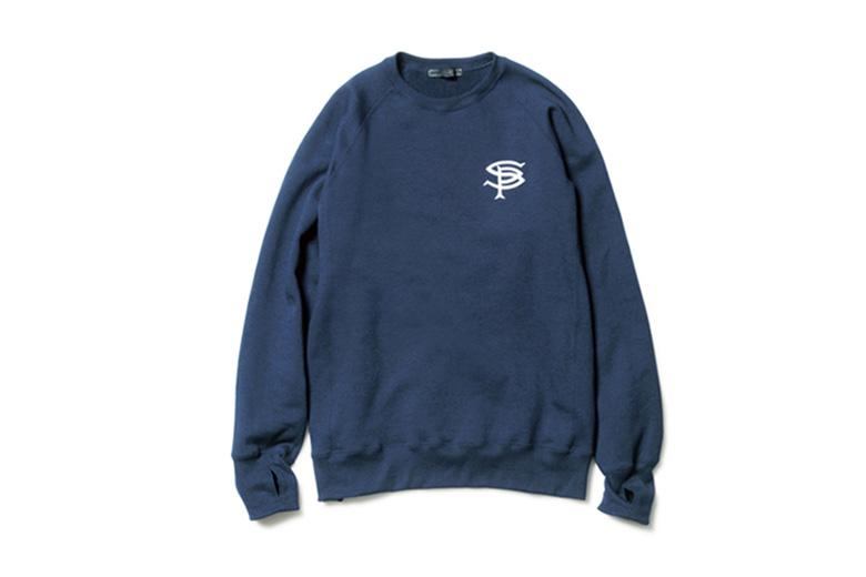 SOPHNET. 2015 Fall/Winter Leisurewear Collection