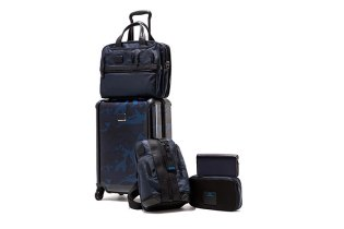 SOPHNET. x Tumi Luggage Collection