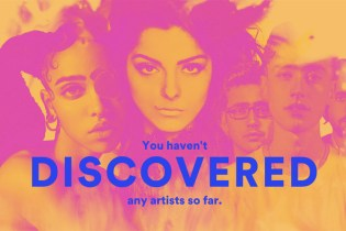 "Spotify Introduces ""Found Them First"""
