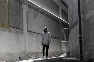 Stampd x PUMA 2015 Fall Lookbook